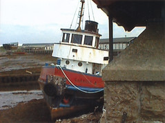 Irvine Maritime Museum, M.V. Garnock (North Ayrshire's Yesterd@ys) Tags: heritage history museum library libraries north maritime tugboat yesterdays tug irvine mv ici ayrshire ardeer northayrshire scottishmaritimemuseum garnock northayrshirecouncil yesterdys northayrshirelibraries mvgarnock theheritagecentre northayrshireheritagecentre nobelexplosives