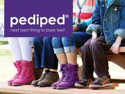 Pedipeds