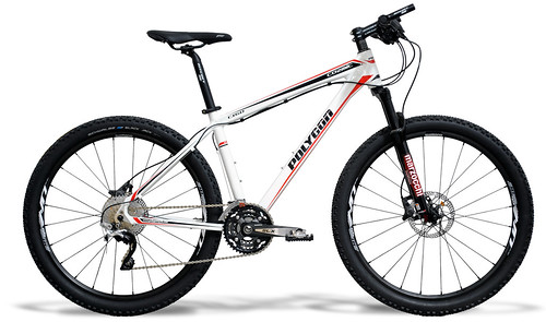 Polygon MTB Cozmic CX 6.0 Seri 2012