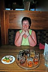 USA - Colorado - Steamboat Springs - Mahogany Ridge Brewery (Jim Strachan) Tags: