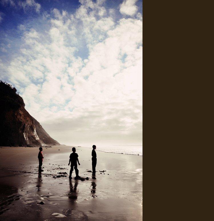 Beach Drama