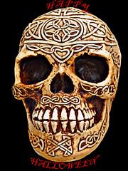 Happy Halloween (Andy von der Wurm) Tags: halloween happy skull spooky horror greetings soe scarry gruselig schdel gruesse schaedel bej hobbyphotograph mywinners abigfave anawesomeshot grse damniwishidtakenthat gruese ringexcellence andreasfucke