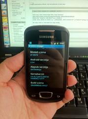 Samsung Mini #1