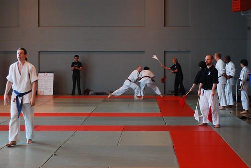 6299417441 e88326b799 London & Hove Shodokan Aikido Festival 2011