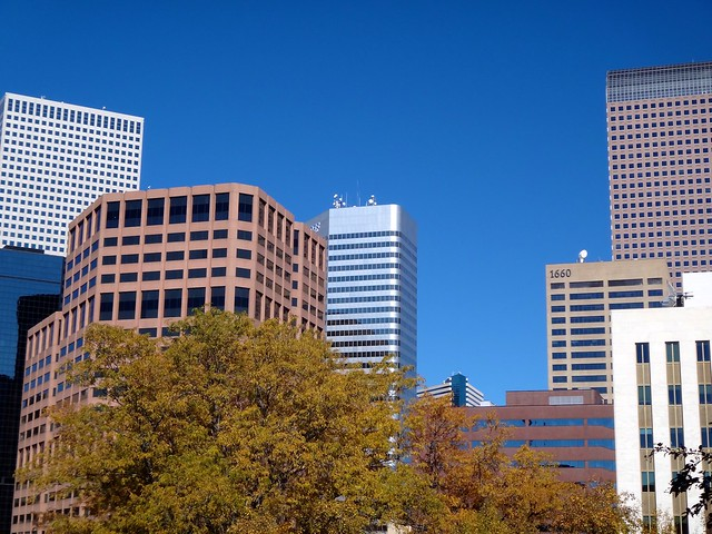Downtown, Denver
