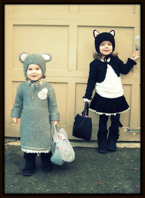 Cat & Mouse 2
