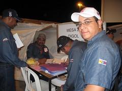 Fotos Históricas de la Elecciones Sindicales 2011 6301747106_24f2b4c9d4_m