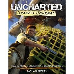 U3 Drake's Journal