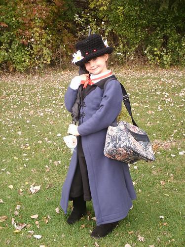 Mary Poppins Jo