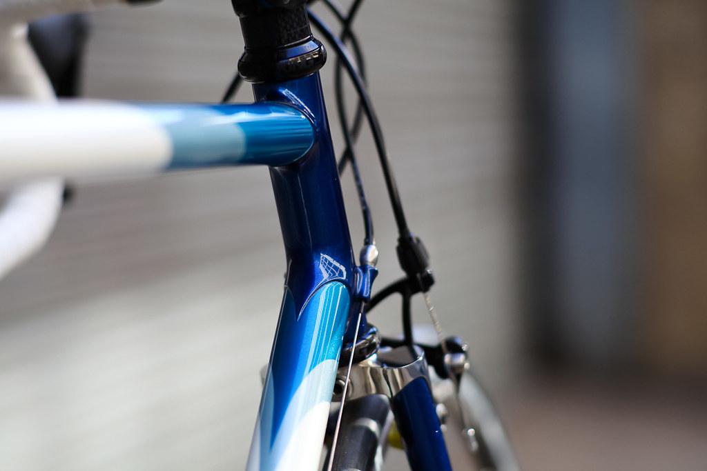 Bicycling Magazine Road Bike