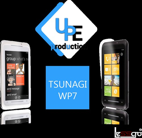 TG01 T-01A Windows Phone 7