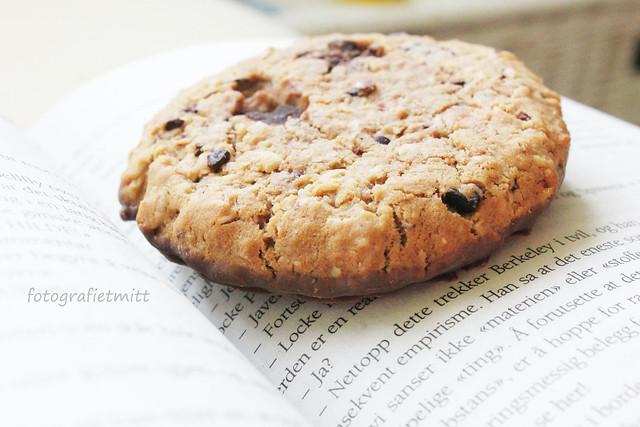 Bok, cookie