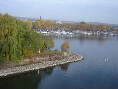 Am Schiersteiner Hafen