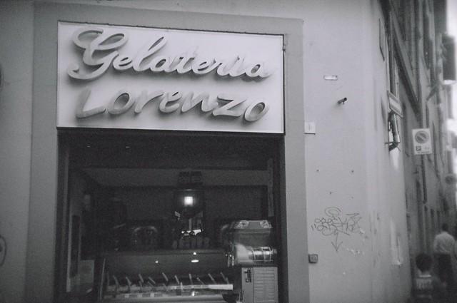 gelateria lorenzo