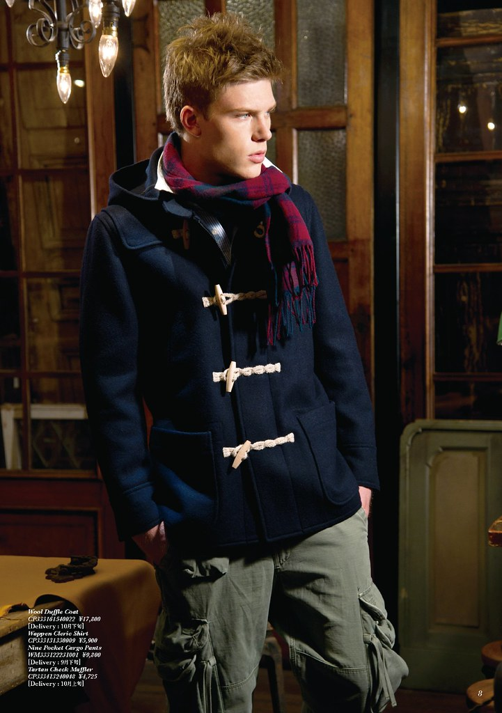 Tommy Kristiansen0046_FLASH REPORT AW11 Digital Catalog