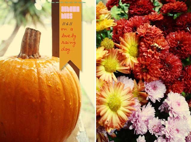 {autumn} hues #1