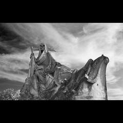 La faucheuse (Chartreuse - Bordeaux)