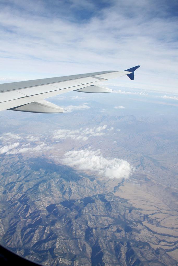 airplane window 19