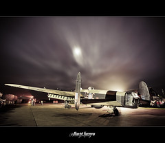 Back of The Avro (David Turney | www.davidturneyphotography.com) Tags: plane airplane war lancaster ww2 bomber raf avro secondworldwar worldwartwo lanc avrolancaster lancasterbomber eastkirkby nightbomber
