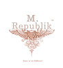 Elegance+Enlightenment=M.Republik