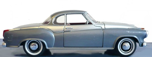 Revell Isabella coupé