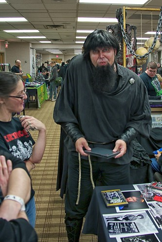 Crypticon 2011 18