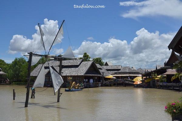 pattaya floating Market (6)