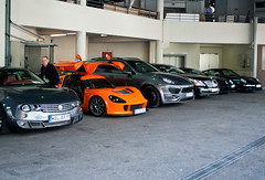 Select your favorite :) Benarrow PB5, Melkus RS2000 GTS, Porsche Merdad Design Cayenne, Maybach 57S Coupe by Xenatec, McLaren Gemballa SLR Roadster & Gemballa Avalanche GTR 800 EVO-R (piolew) Tags: slr by design top monaco cayenne mclaren porsche carlo monte marques 800 coupe rs2000 combo roadster gts gtr avalanche maybach gemballa 2011 melkus 57s pb5 evor merdad tm11 xenatec benarrow