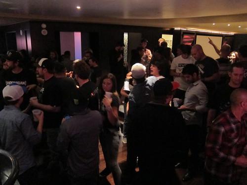 SEMA Show Nov 2011 019