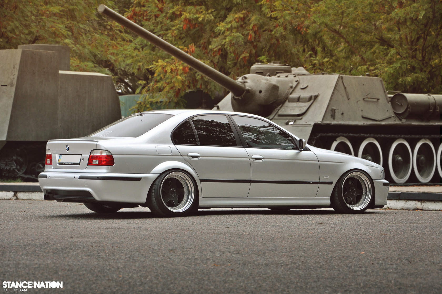 Bmw 530 E39 Tuning >> BMW M5 E39 aftermarket wheels... - Page 135 - BMW M5 Forum and M6 Forums