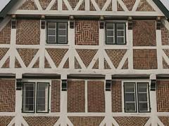 (1566)  Fachwerk / Jork / Germany (unicorn 81) Tags: old house building architecture germany deutschland europa architektur gebude halftimbered fachwerk fachwerkhaus norddeutschland halftimber jork halftimberedhouse northerngermany timberedhouse fachwerkbau