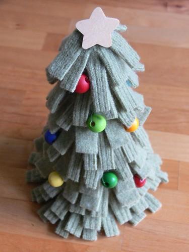Jenny: Fir Tree
