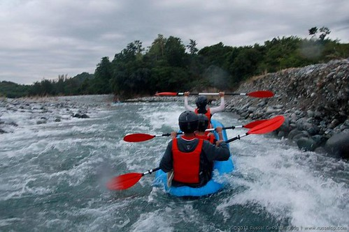 Whitewater Kayaking in Tarlac12