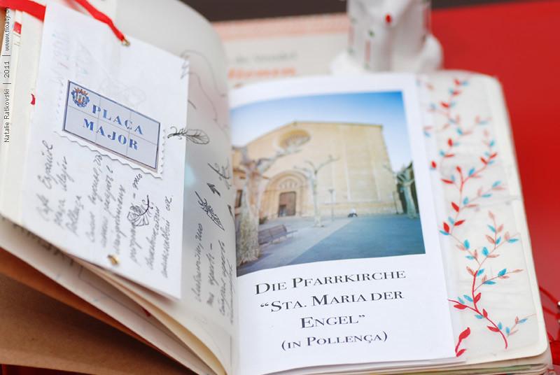 Mallorca travel book, 11
