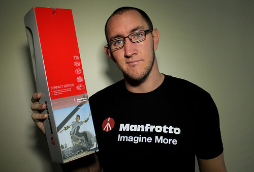 Manfrotto Rocks!
