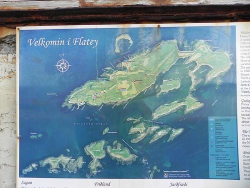 From Stykkishólmur to Flatey