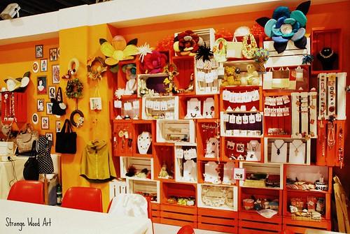 Atelier Etsy - Abilmente 2011