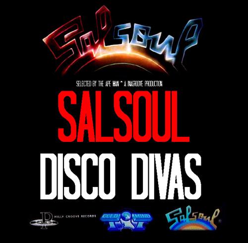 salsoul disco divas 500
