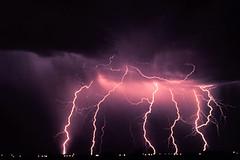 lightening (Mrs. Fink's 4th Grade) Tags: storm weather lightning lightening