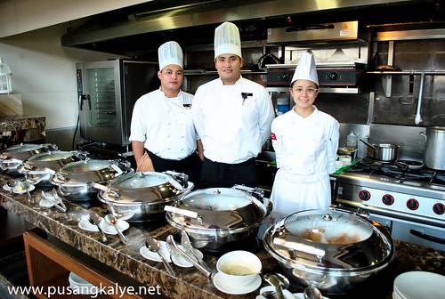 Best WEstern Premier Restaurant_BGC