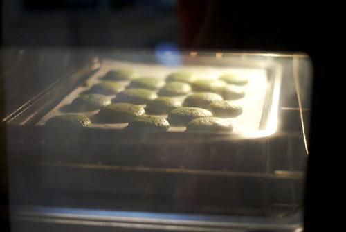 A macaron day