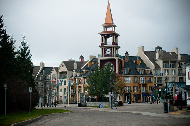 Mt Tremblant Fall 11 035