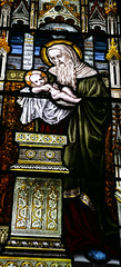 YALDING WINDOW (Adam Swaine) Tags: county uk blue windows red england green english church window beautiful yellow rural canon countryside kent village britain villages east stainglass counties naturelovers churchwindows yalding 2011 kentishchurches thisphotorocks 2870sigma adamswaine mostbeautifulpicturesmbppictures kentishvillages