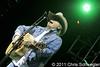 Dwight Yoakam @ Orlando Calling Music Festival, Citrus Bowl, Orlando, FL - 11-13-11