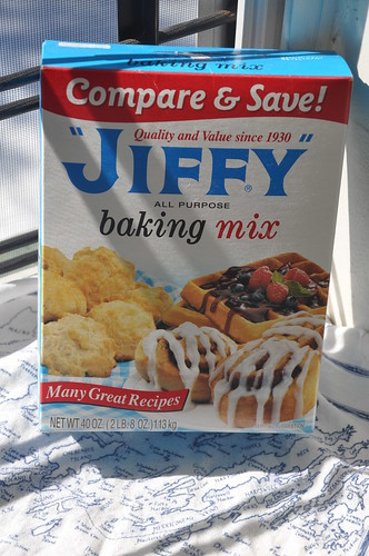 Jiffy Mix