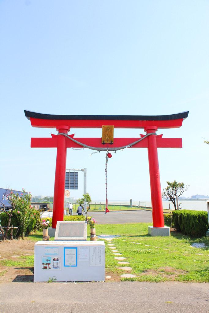 Haneda walking guide (16)