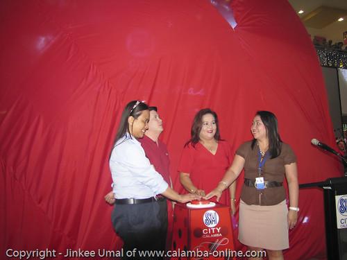 SM ChiSMs 2011