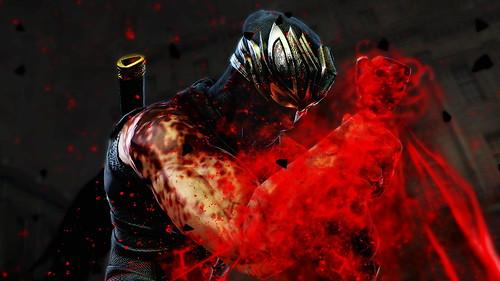 Ninja Gaiden 3 - Hayabusa Cursed