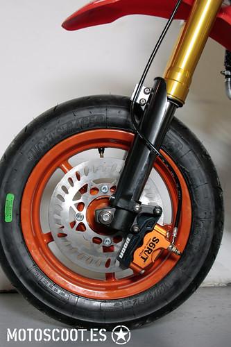 Soporte pinza VOCA RACING para acoplar pinza delantera Stage6 4 pistones para Pitbike - Página 5 6358761225_3a15dc7c70