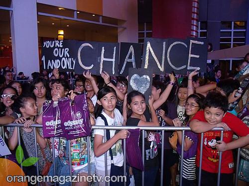 Greyson Chance Live in Manila 3